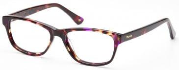 Dune DUN010 glasses in Demi Purple