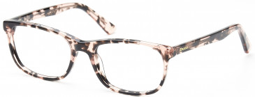 Dune DUN021 glasses in Demi Pink