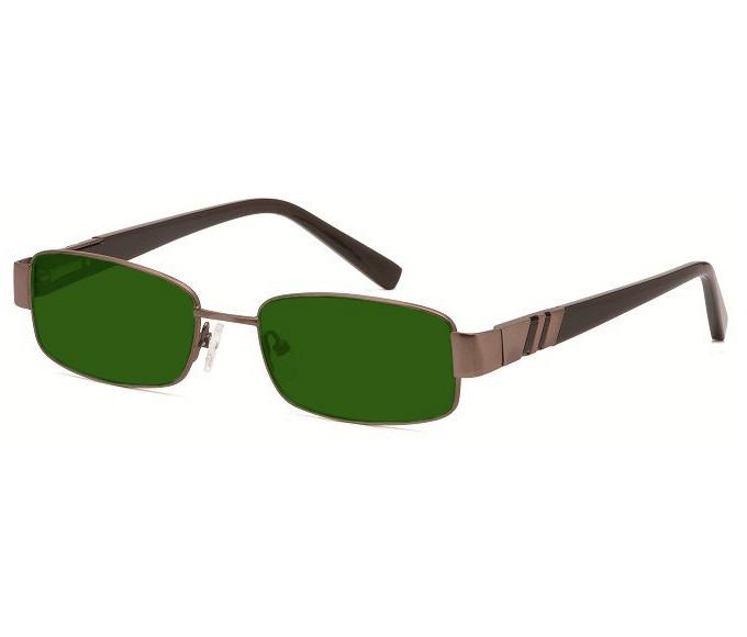 SFE Collection Prescription Sunglasses SFE-8999