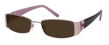 SFE Collection Prescription Sunglasses SFE-8942