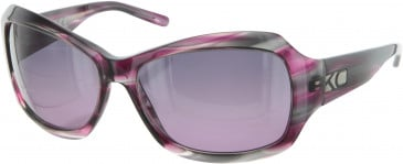 Kenneth Cole KC4039 Sunglasses in Purple