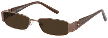 SFE Collection Prescription Sunglasses SFE-8947
