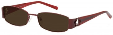 SFE Collection Prescription Sunglasses SFE-8949