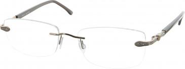 Ferucci FE1779 Glasses in Bronze