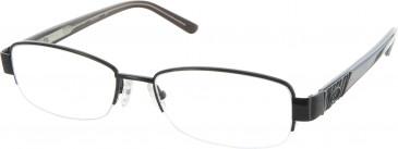 Oscar De La Renta OSL-504 Glasses in Black