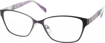 Oscar De La Renta OSL-515 Glasses in Purple