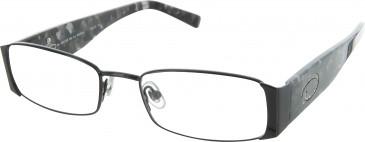 Oscar De La Renta OSL-332 Glasses in Black