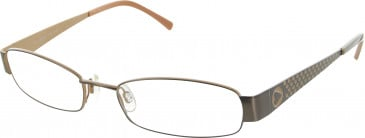 Morgan De Toi Morgan-203046 Glasses in Beige