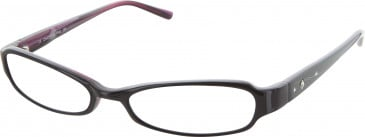 Morgan De Toi Morgan-201020 Glasses in Dark Red