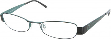 Morgan De Toi Morgan-203068 Glasses in Dark Grey
