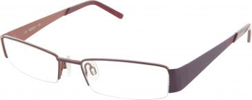 Morgan De Toi Morgan-203096 Glasses in Purple