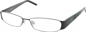 Morgan De Toi Morgan-203099 Glasses in Black