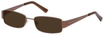 SFE Collection Prescription Sunglasses SFE-8950