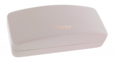Dune Large Glasses Case in Blush