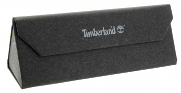 Timberland Glasses Case in Grey