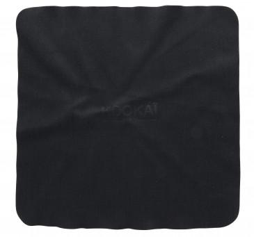 Kookai Large Lens Cloth in Black