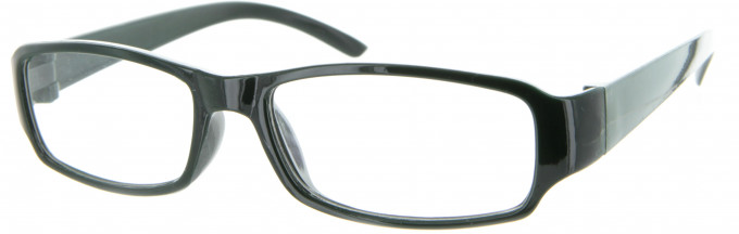 SFE Glasses in Green