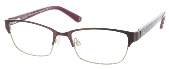 21ad79bb7c Joules JO1014 Glasses in Red
