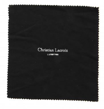 Christian Lacroix Lens Cloth in Black
