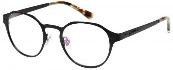Superdry SDO-BRADY Glasses in Black/Camo