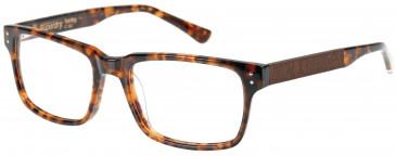 Superdry SDO-HARLEY Glasses in Gloss Tortoise