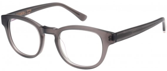 Superdry SDO-JONNY Glasses in Matte Grey