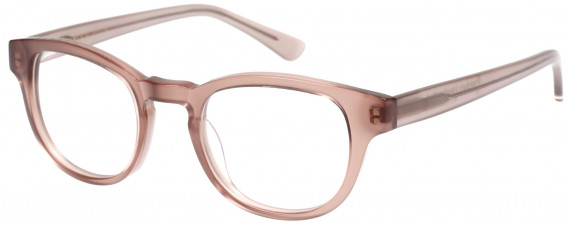 Superdry SDO-JONNY Glasses in Gloss Pink