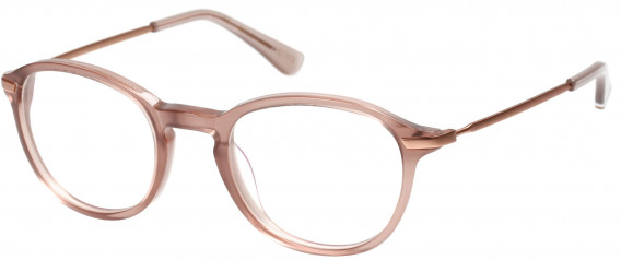 Superdry SDO-FRANKIE Glasses in Gloss Pink