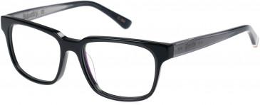 Superdry SDO-CHARLI Glasses in Gloss Black