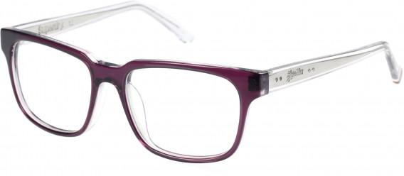 Superdry SDO-CHARLI Glasses in Gloss Purple
