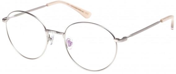Superdry SDO-TEGAN Glasses in Matte Silver