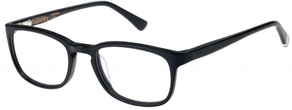 Superdry SDO-JUDSON Glasses in Matte Black