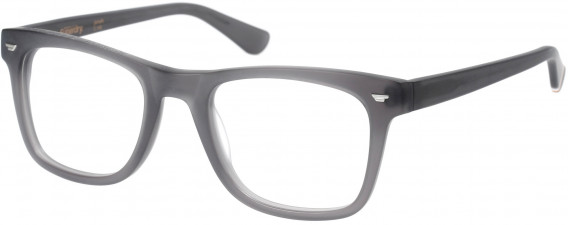 Superdry SDO-JONAH Glasses in Matte Grey