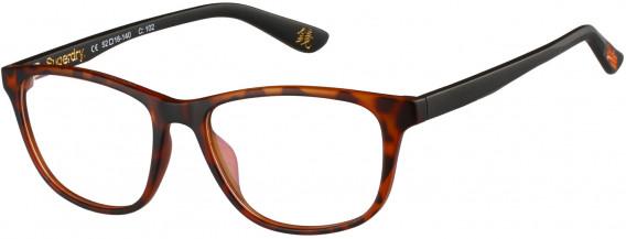 Superdry SDO-HARU Glasses in Matte Tortoise