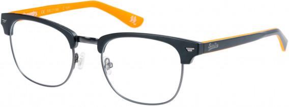 Superdry SDO-SACRAMENTO Glasses in Matte Black