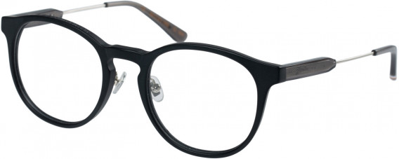 Superdry SDO-FREEWAY Glasses in Matte Black