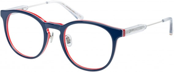 Superdry SDO-FREEWAY Glasses in Gloss Navy