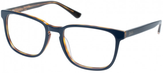 Superdry SDO-BARNABY Glasses in Gloss Navy