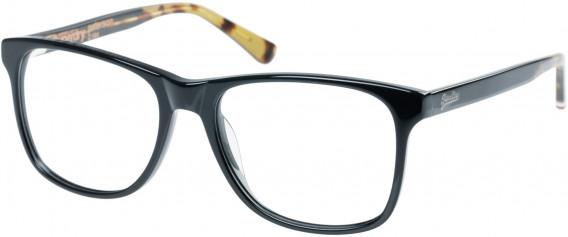Superdry SDO-PATERSON Glasses in Gloss Black