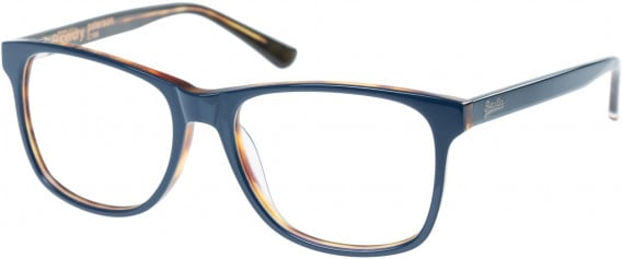 Superdry SDO-PATERSON Glasses in Gloss Navy