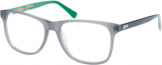 Superdry SDO-PATERSON Glasses in Matte Grey