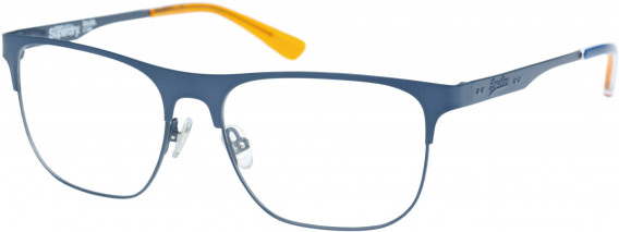 Superdry SDO-LOUIE Glasses in Matte Navy