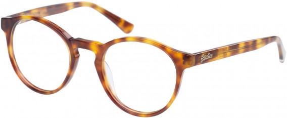 Superdry SDO-GORO Glasses in Gloss Blonde Tortoise
