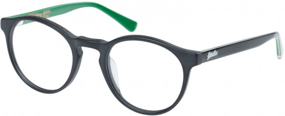 Superdry SDO-GORO Glasses in Matte Black