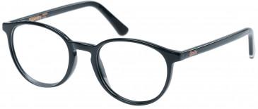 Superdry SDO-PYPER Glasses in Gloss Black