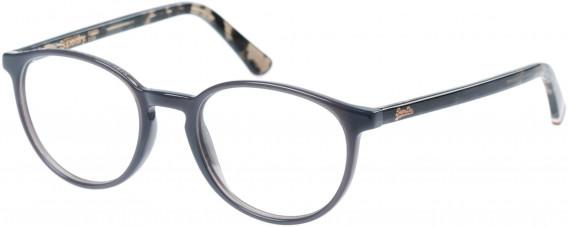 Superdry SDO-PYPER Glasses in Gloss Grey