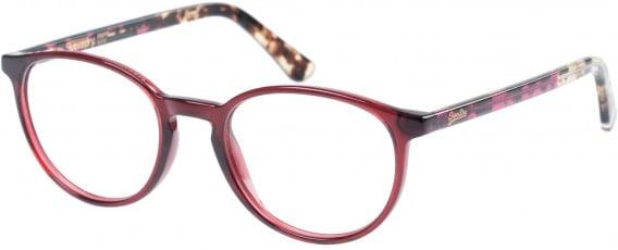 Superdry SDO-PYPER Glasses in Gloss Pink