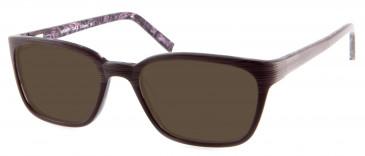NICOLE FARHI Designer Glasses (NF0047)