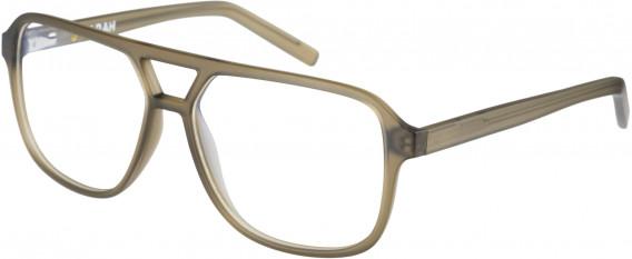 Farah FHO-1007 Glasses in Matte Green