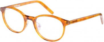 Farah FHO-1009 Glasses in Rust Tortoiseshell